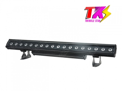 18*10W 6 in 1 LED wall washer
