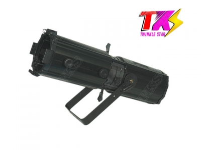 LED Ellipsoidal Light Zoom