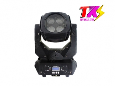 4*25W LED Moving Head Light