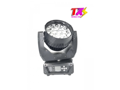 19*12W LED moving head zoom